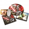 Star Wars - Party-Set Star Wars (36-teilig)