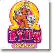 Filly Einhorn