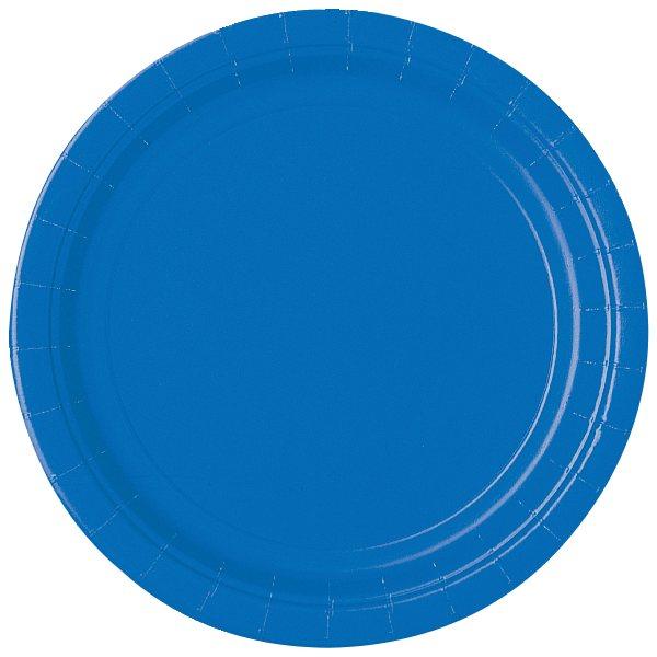 Pappteller blau preisvergleich die besten angebote Pappteller blau