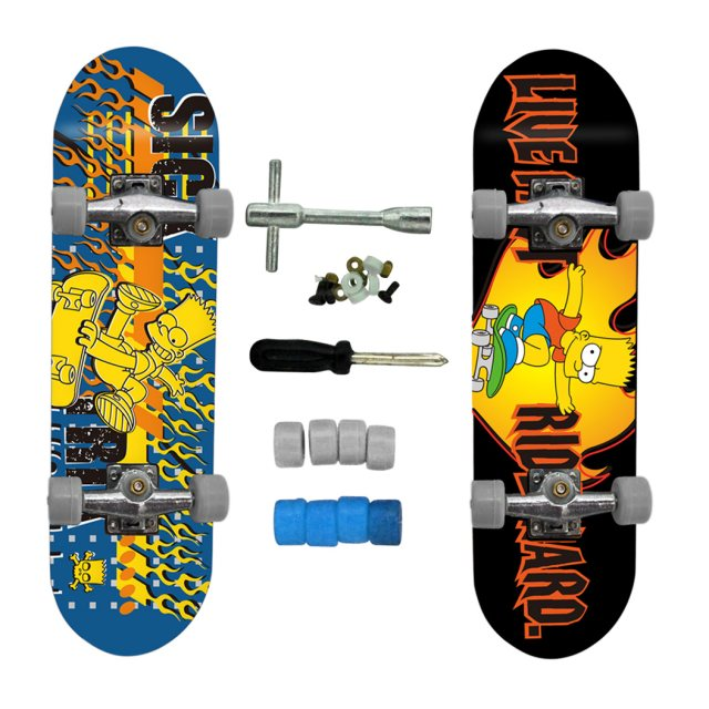 Fingerboard-Set